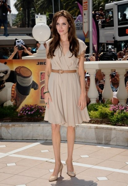Angelina Jolie Cannes