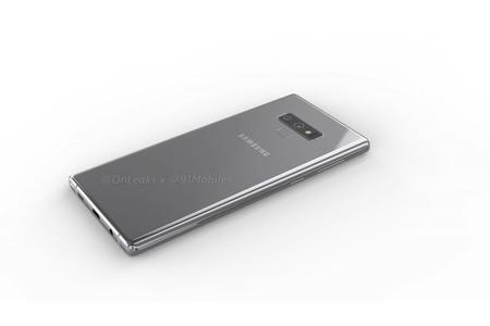 El posible botón físico para la cámara del Galaxy Note 9, ¿una buena solución o un método anticuado?