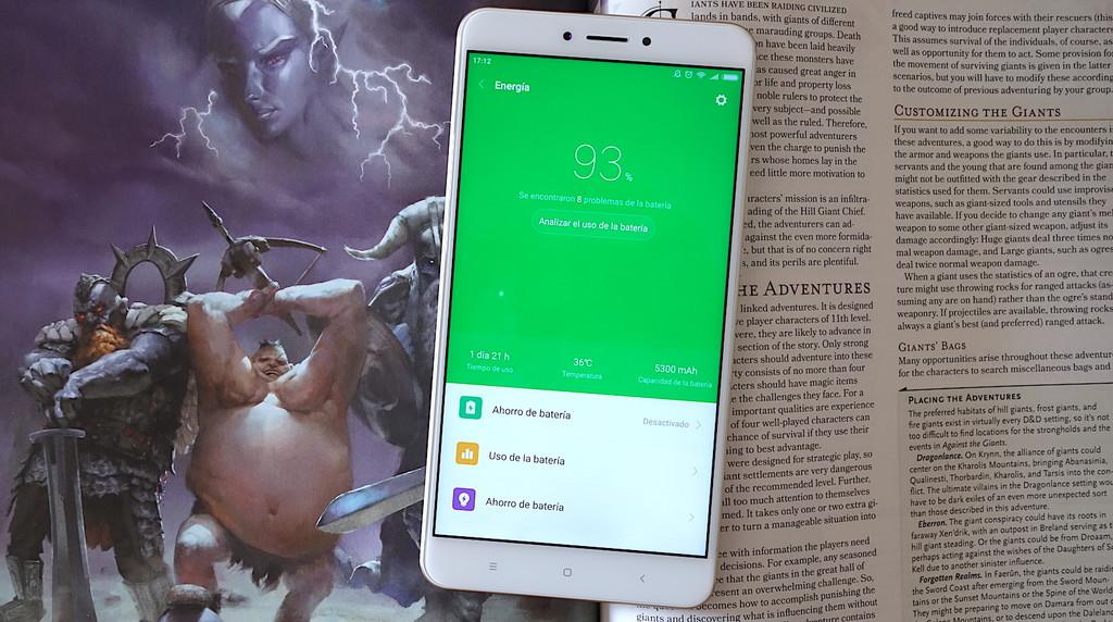 Bateria Xiaomi™ Mi Max 2