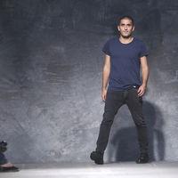 Felipe Oliveira Baptista es el nuevo director creativo de Kenzo: nuevos aires llegan a la firma de origen japonés