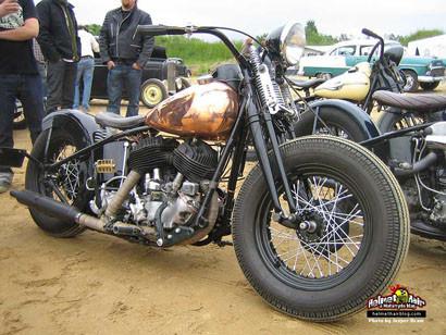 Bedrock Weekend 2007