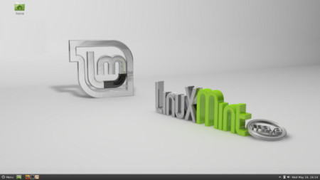Ya está lista la versión final de Linux Mint 13 Maya