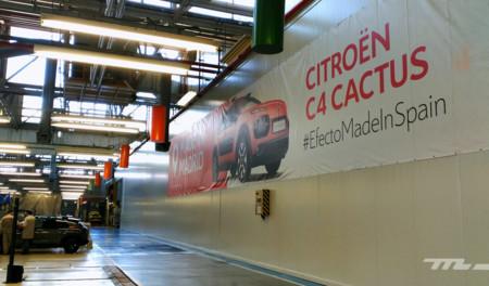 Citroen C4 Cactus 155