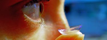 Algunos problemas que puedes sufrir si usas lentillas y cómo solucionarlos