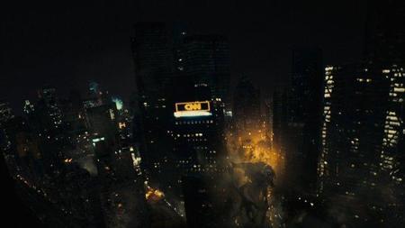 'Monstruoso', el cine de género del futuro