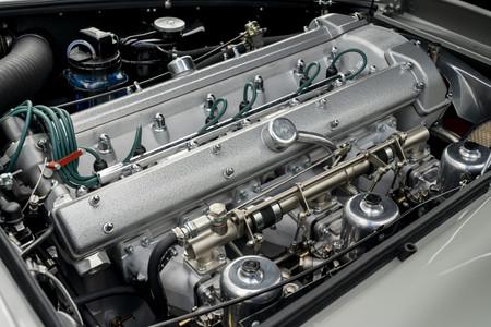 Aston Martin Db5 Goldfinger Continuation 11