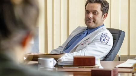 Tráiler de 'Dr. Death': Joshua Jackson es un cirujano asesino en la miniserie basada en una insólita historia real