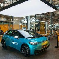 Volkswagen venderá sus coches eléctricos ID online: los concesionarios se limitarán a la entrega (de momento, en Alemania)