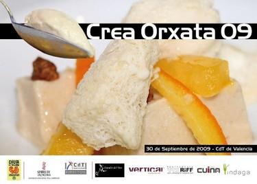 Crea Orxata 09