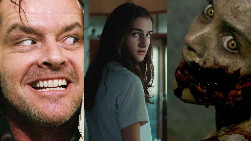 Halloween: las 13 mejores películas de terror sobrenatural en streaming para pasar una noche de miedo en casa