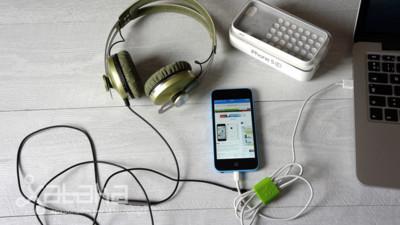 El iPhone 5c de 8 GB sale en España por 549 euros