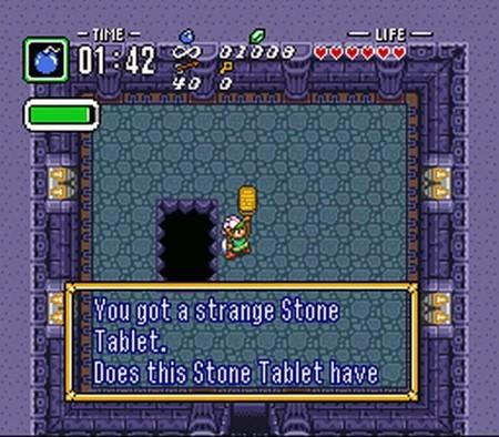 Zelda Ast