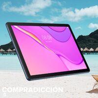 Este verano luce tableta en cualquier parte por muy poco dinero: Huawei MatePad T 10s por 159 euros