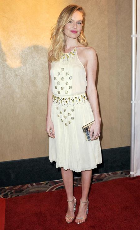 Kate Bosworth vestido