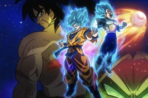'Dragon Ball Super: Broly' es un buen pasatiempo para fans de la saga, pese a los excesos del combate final
