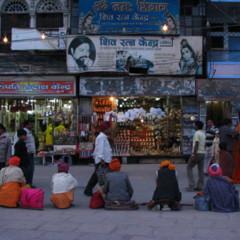 Foto 32 de 44 de la galería caminos-de-la-india-kumba-mela en Diario del Viajero
