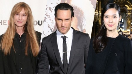 'Batman vs. Superman' amplia su reparto con Holly Hunter, Callan Mulvey y Tao Okamoto