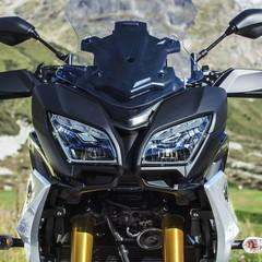 Foto 26 de 43 de la galería yamaha-tracer-900gt en Motorpasion Moto