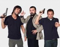 Tercera Temporada de Los Hombres de Paco