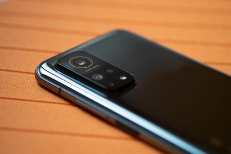Xiaomi registra hasta tres patentes de los posibles Xiaomi Mi Note 11 y Mi 11T, según rumores
