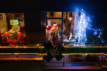 Balcony On Algirdo Str Photo By Adas Vasiliauskas