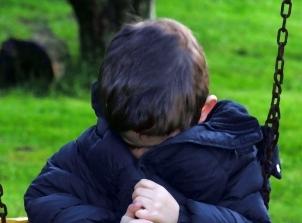 Cómo explicarle a un niño la muerte de un ser querido