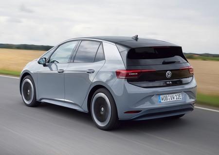 Volkswagen Id 3 Supera Cifras De Autonomia 3