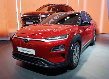 Hyundai Kona Ev Xtk