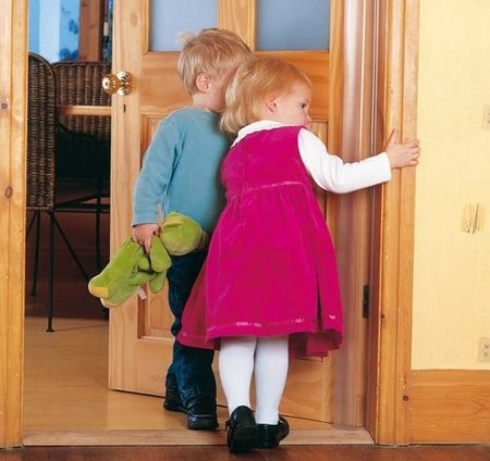 SegurBaby, accesorios para la seguridad infantil
