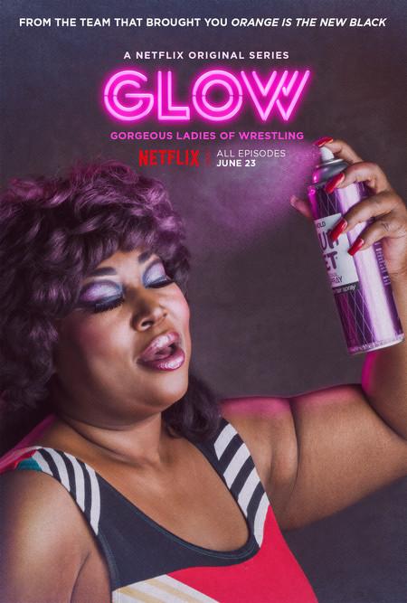 Glow Tammie Us