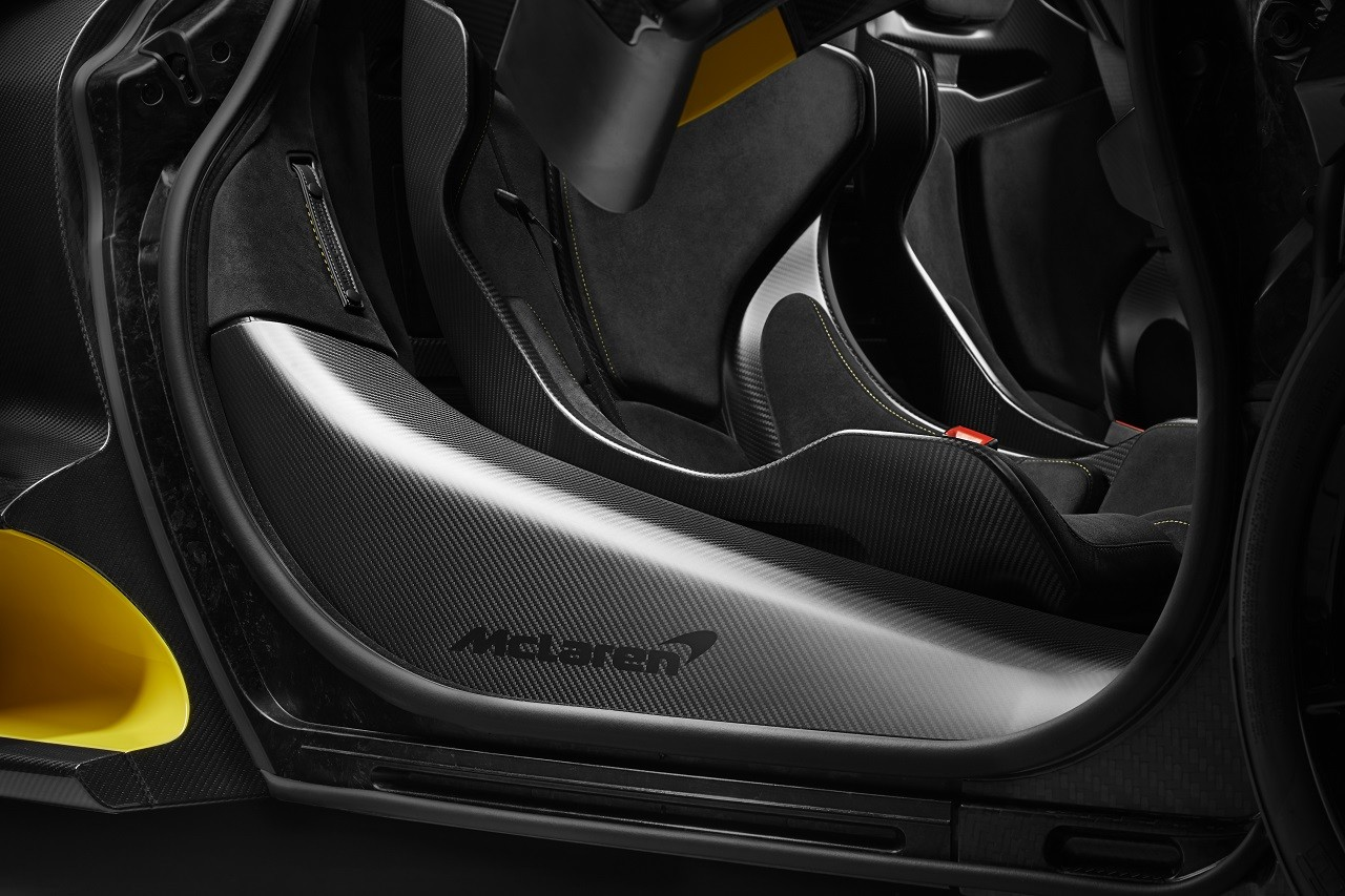 Foto de McLaren Senna Carbon Theme (14/14)