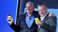 Microsoft compra la división de smartphones y servicios de Nokia