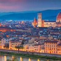 Podemos visitar Florencia y pasar 3 noches en un hotel de 4 estrellas desde 220 euros gracias a Logitravel