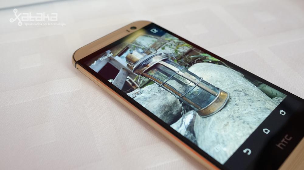Foto de Nuevo HTC One en Londres (17/29)