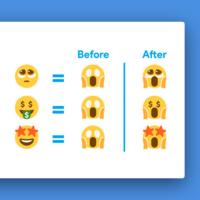 Hay un bot en Twitter combinando emojis, y los resultados son tan ridículos como divertidos