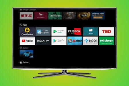 Cómo acelerar tu Android TV cerrando las aplicaciones en ejecución