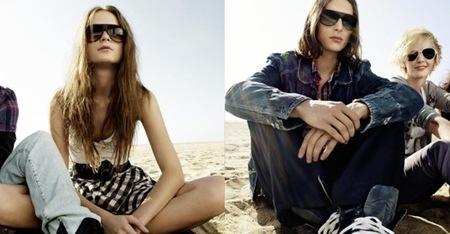 H&M Divided, colección para hombre Primavera-Verano 2009, denim