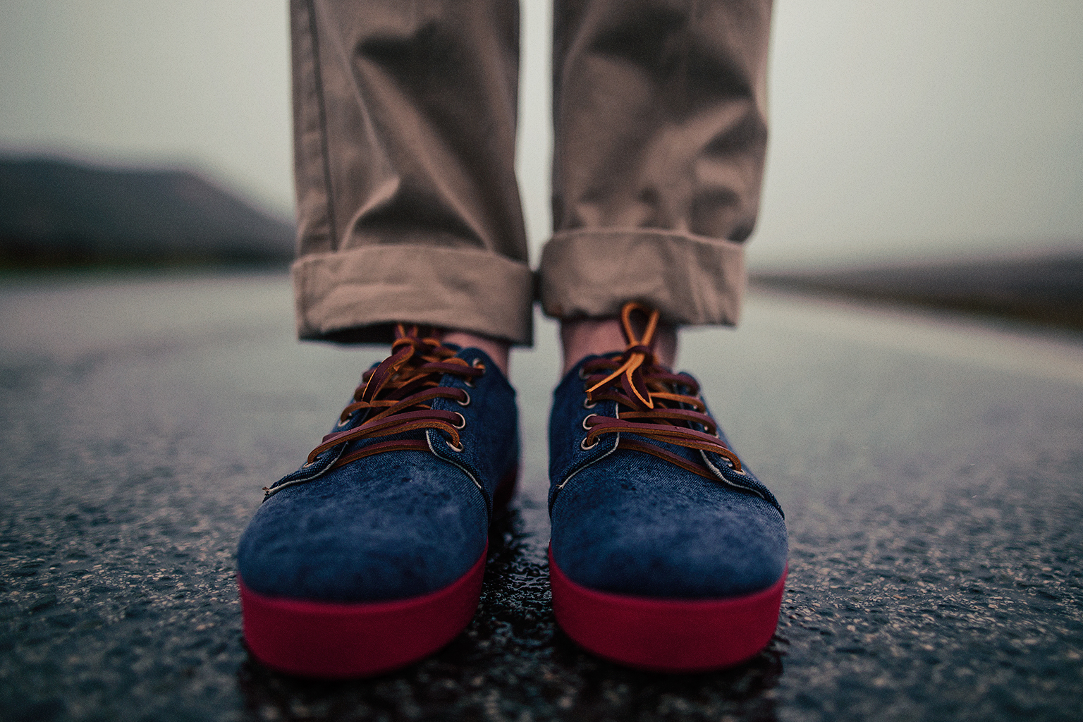 Foto de ¡Arrasando! Así vienen las Pompeii, lo último en zapatillas (3/32)
