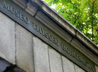 El Museo Thyssen Bornemisza de Madrid celebra sus 20 años con una jornada de puertas abiertas el próximo 7 de octubre