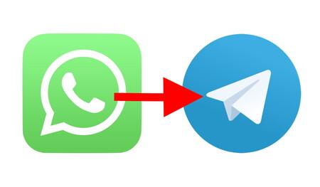 Telegram ya ofrece la opción de importar nuestras conversaciones desde WhatsApp y otras apps: así se hace