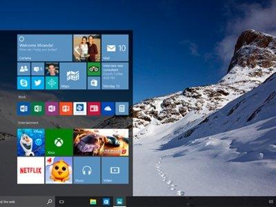 Windows 10 suma 25 millones de instalaciones en septiembre, alcanzando los 100 millones de PCs
