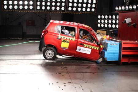 Suzuki Alto indio
