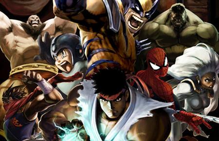 'Marvel vs Capcom 2' anunciado para PSN y Xbox Live