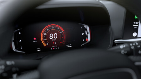 Fiat Pulse Interior 4