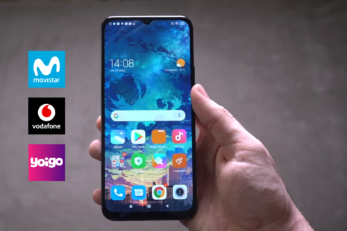 Dónde comprar el Xiaomi Mi 10 Lite, el 5G más barato: comparativa ofertas con Movistar, Vodafone y Yoigo