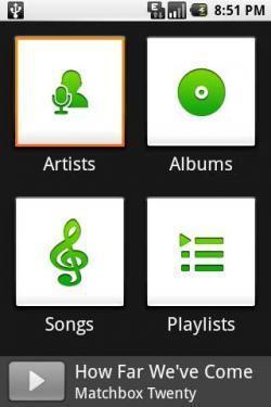 Google también se meterá en el negocio de la música