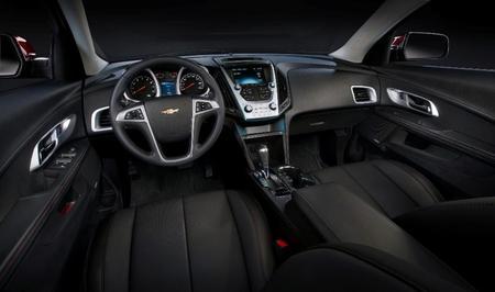 2016 Chevrolet Equinox Ltz 010
