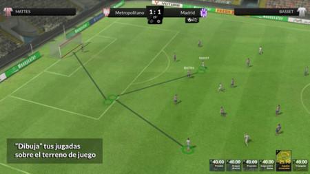 Tacticas FX Futbol 2