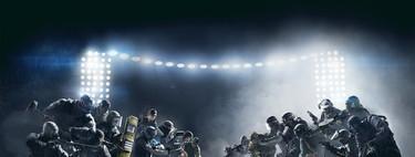 Rainbow Six Siege y el difícil (pero necesario) arte de no dar nunca un juego por perdido