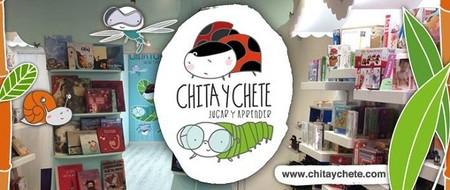 En Chita y Chete también hay lista de celebraciones, y tiene ventajas